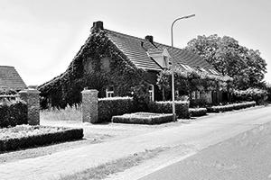 Woonboerderij-St-Odilienberg