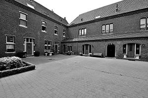 Klooster Casa Carmeli Roermond